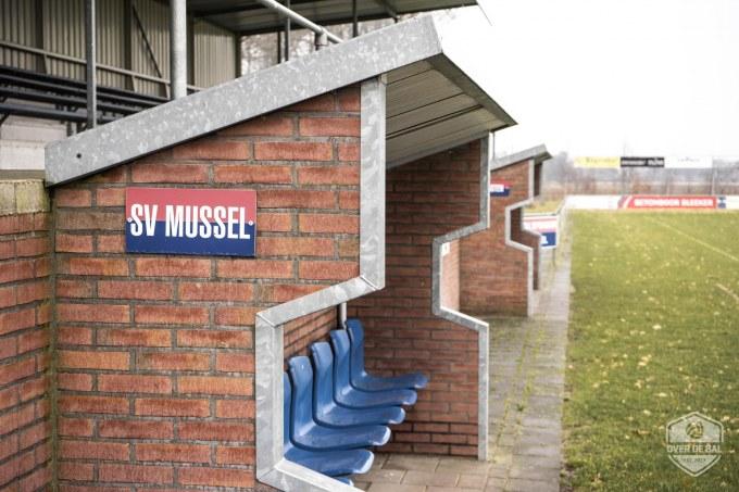 Sportpark SV Mussel
