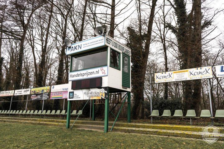Sportpark vv Musselkanaal