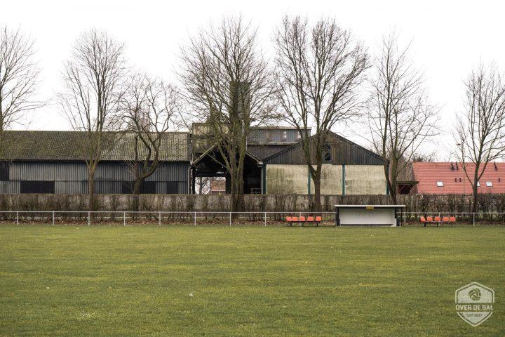 VV Seta - Sportclub Exloërmond tot Afdraai