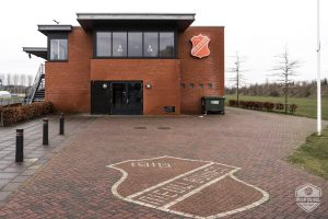 Sportpark VV Nieuw Buinen